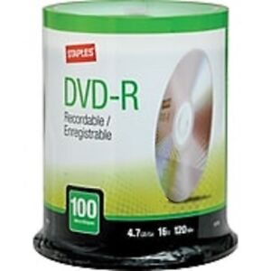 85 new dvd rw disks for sale $10