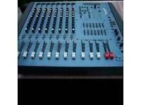 Soundlab/studiomaster