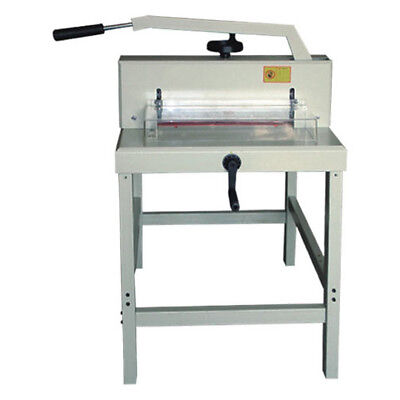 Ph1850m 18.5 Heavy Duty Manual Paper Stack Cutter