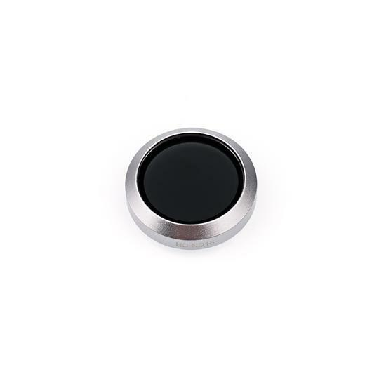 ND16 Filter for Gopro Lite V2 Case