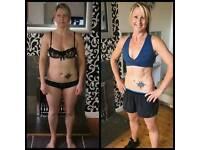 12 week Training & Diet program