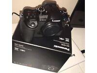 4k Camera, Excellent Condition Panasonic GH5