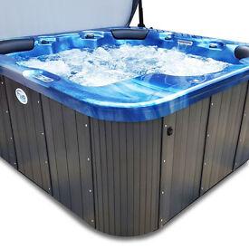 Arden Spas Elegance Hot Tub