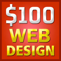 ★STUDENT WEB DESIGNER Available★ $100 for PROFESSIONAL Website!
