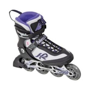 Rollerblades mens and womens all new in the bo