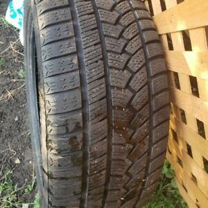 Winter Tires 245/45/18 - 225/50/18 - 205/55/18