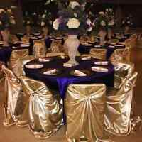 *Affordable occasion decorations & rentals