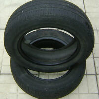 2 PNEUS MICHELIN MX4 TIRES (175/65R/14)