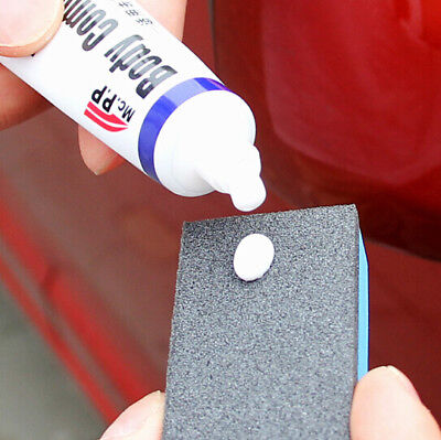 Car Body Scratch Paint Care Grinding Polishing Compound Car Repair Paste  MC308