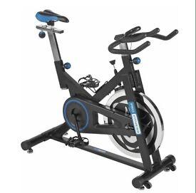 "SOLD ***BARGAIN*** ""Pro Fitness"" spin bike"