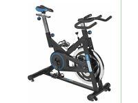 "***BARGAIN*** ""Pro Fitness"" spin bike"