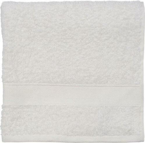 75797adbeaa ≥ SALE Walra By Walra - Badhanddoek - Off-White - 50 x 100 cm ...