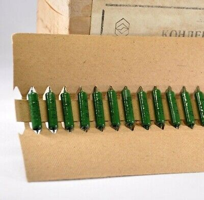 50V Tested Between 0.08-0.095mfd Lot Of 9 K5M 104 Capacitors .1uf