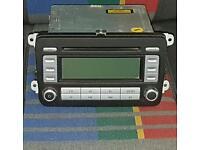 Vw golf / passat mp3 stereo