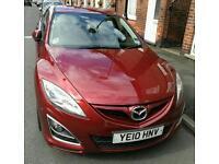 Mazda 6 Sport 2.2D