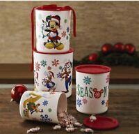 Ensemble contenant Disney