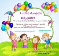 Little Angels DayCare