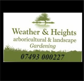 Gardening free quote please call Will •07493 000227