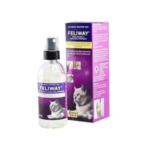 BRAND NEW FELIWAY CAT PHEROMONE SPRAY (NO BOX)