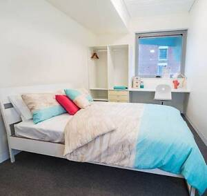 Student Village Melbourne Studio - 394/week Utilities Included Carlton Melbourne City Preview
