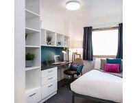 Room to rent, University halls