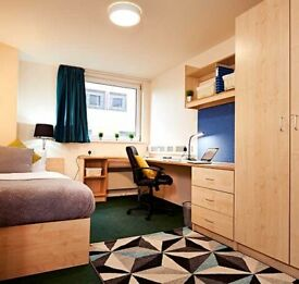 University of Leeds: Burley Road Accomodation