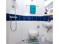 En-suite room in student accommodation. Bills included