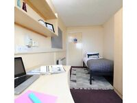 Shared room accomodation in salford