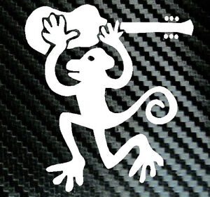 KEITH-URBAN-Monkey-Monkeyville-Car-Vinyl-Decal-Sticker