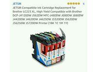 Printer ink cartridges lc223xl