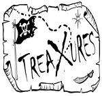 TREAXURES