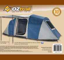 Oz trail 10 person tent Spearwood Cockburn Area Preview