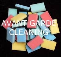 Join our team! Home cleaning staff wanted $14-18/hr