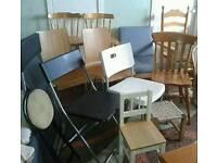 Chairs, Seats