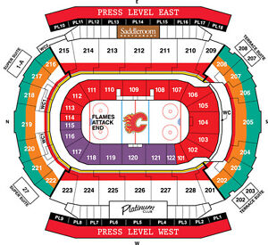 Calgary Flames Game tickets below Face Value