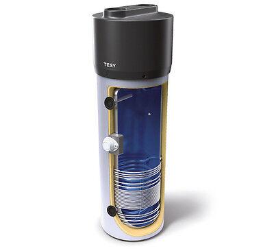 Brauchwasserwärmepumpe Luft 260 L Brauchwasser Wärmepumpe Trinkwasser Heizung
