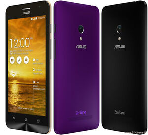 Asus Zenfone 5 - A500KL-Lightly Used-Good Condition-UNLOCKED