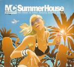 cd digi - Various - Mastercuts SummerHouse