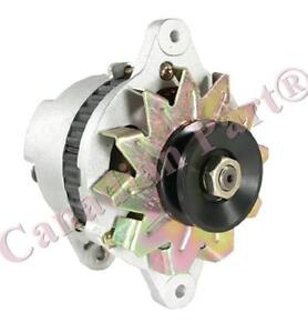 New MITSUBISHI Alternator for FORD COURIER 1982 | HYSTER AMT0134