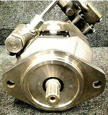 New Wheel Loader Rexroth A10v028dflr31r-vsc62n00 Hydraulic Pump R902505203001