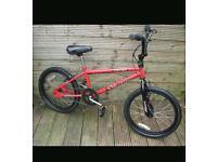 Dunlop sports edge bmx bike