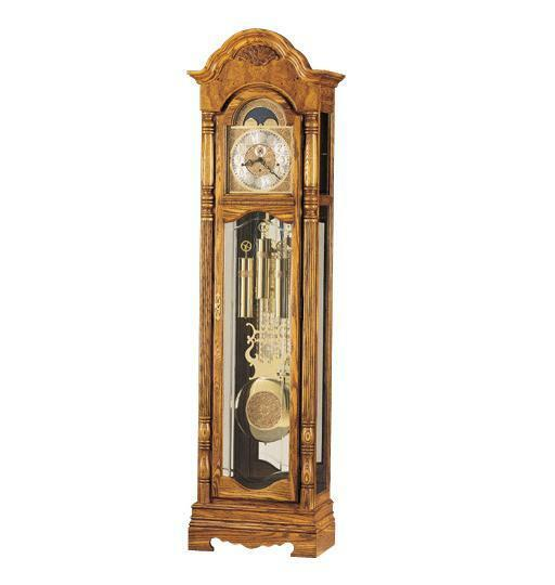 Howard Miller 610796 Richmond Grandfather Clock
