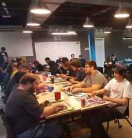 Weekly YuGiOh! Tournaments!