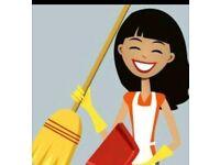 Cleaner/ housekeeper looking for job