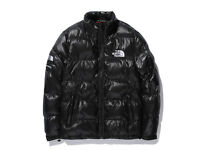North face supreme Boys / Men's jacket