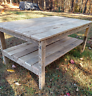 Handmade Pallet Wood- Coffee Table - Vintage, Rustic Look ***UNFINISHED***
