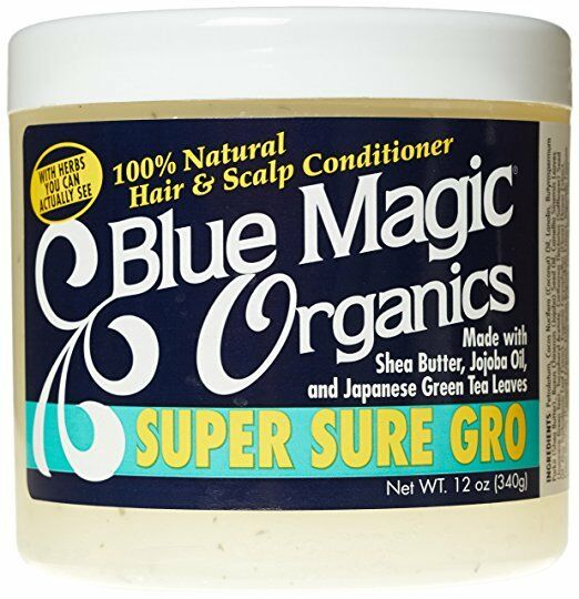 Blue Magic Super Sure Gro 12 oz