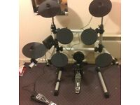 Session Pro Electronic Drum Kit