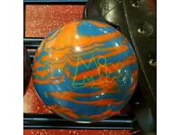 STORM MIX Bowling ball
