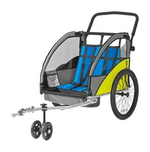 Child Bicycle and Stroller Conversion kit.